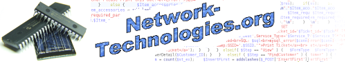 Network-Technologies Logo